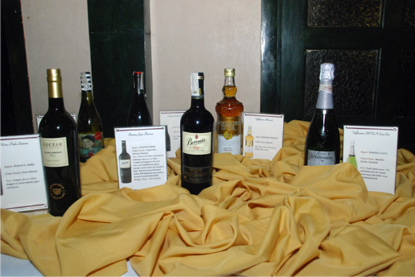A Tasting of Barcino's Summer Best Sellers