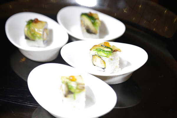 6th B.Y.O.B. Kaiseki Dinner