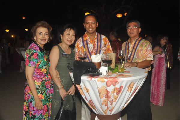 Seascape Sonata Fellowship