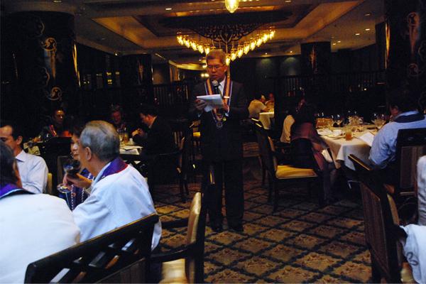 B.Y.O.B Thai Dinner