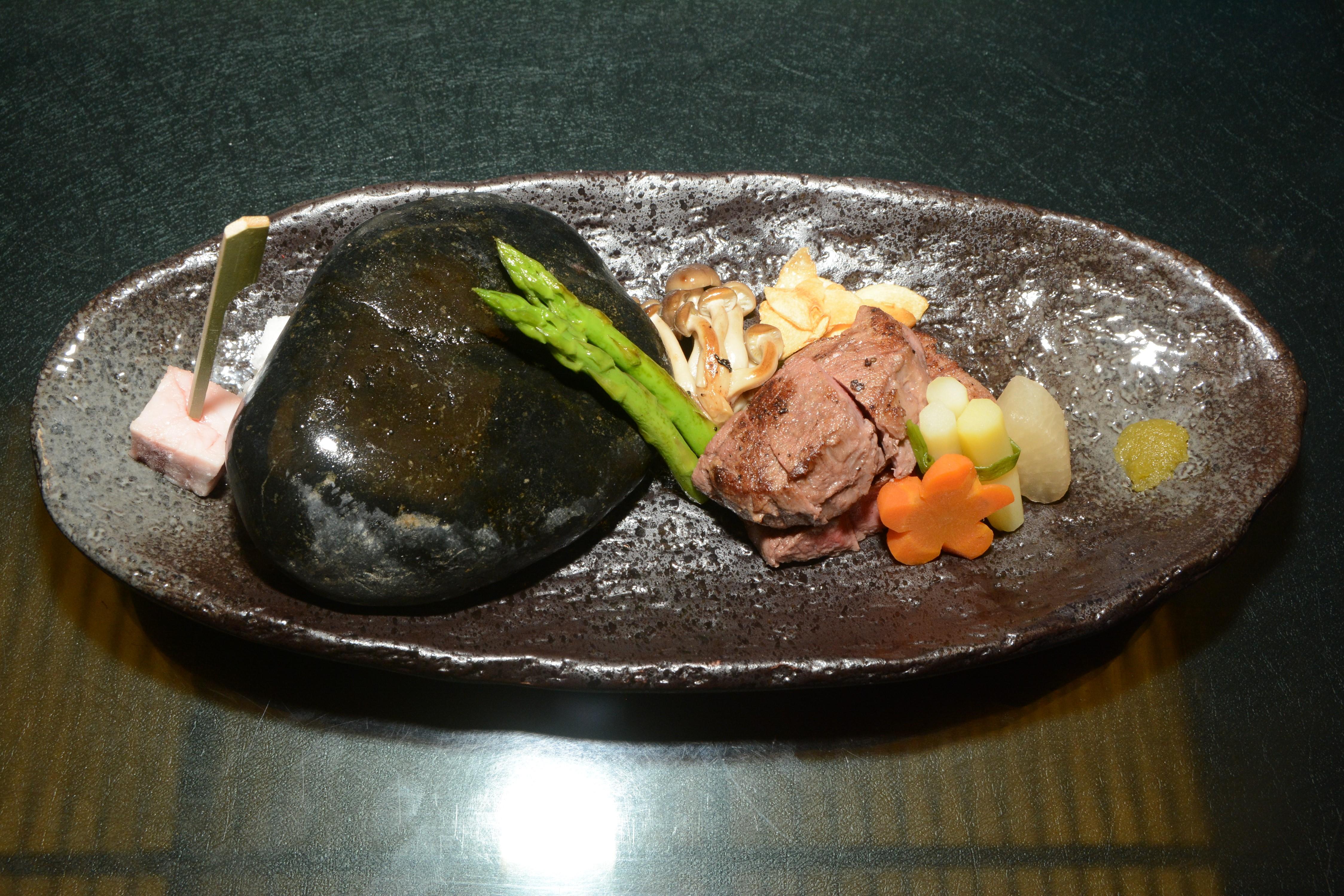 B.Y.O.B. Japanese Kaiseki