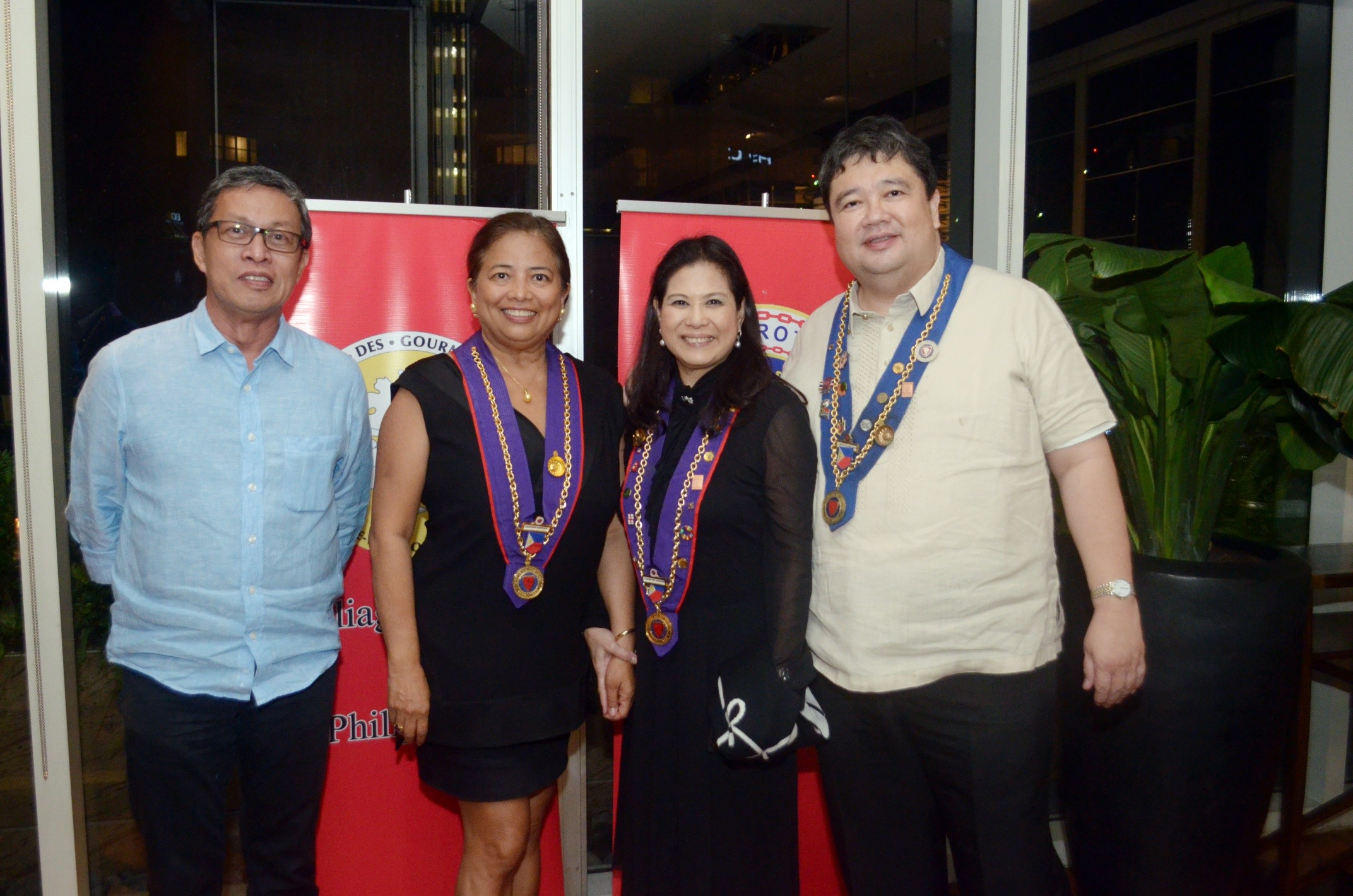 """Manila: OMGD """"ECLECTIC WINE DINNER AT FLAME"""""""