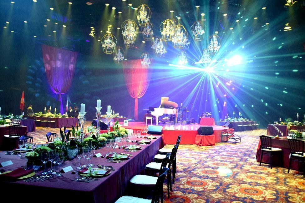 Cebu: FILIPINIANA MODERN -Fellowship Dinner