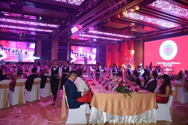 Cebu: Christmas Gala